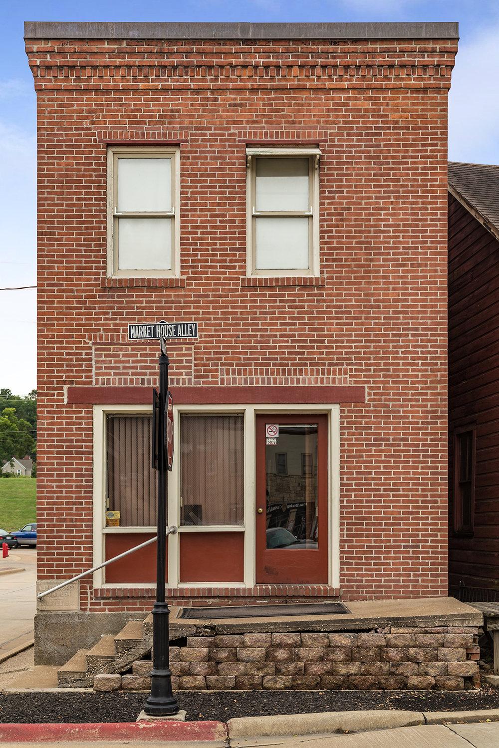Wm. Hoskins building, Galena, IL