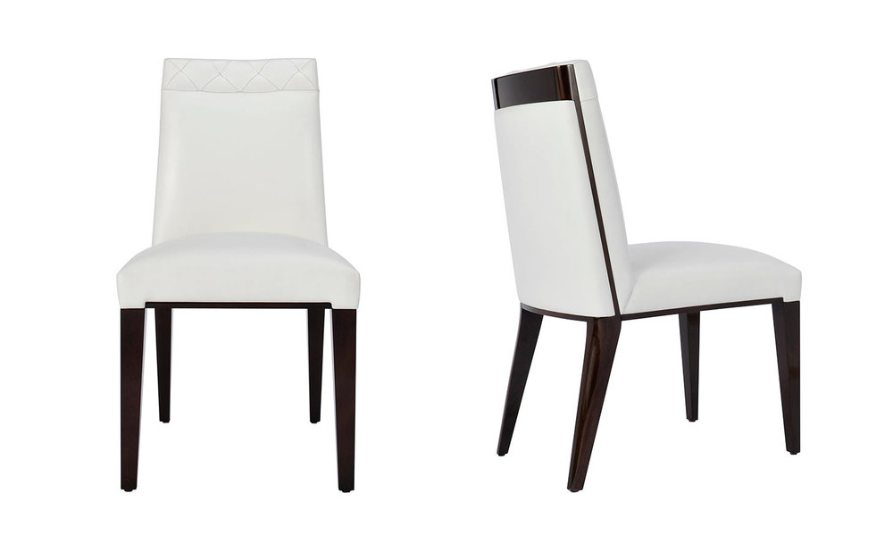 Kingsley Upholstered Dining Chair