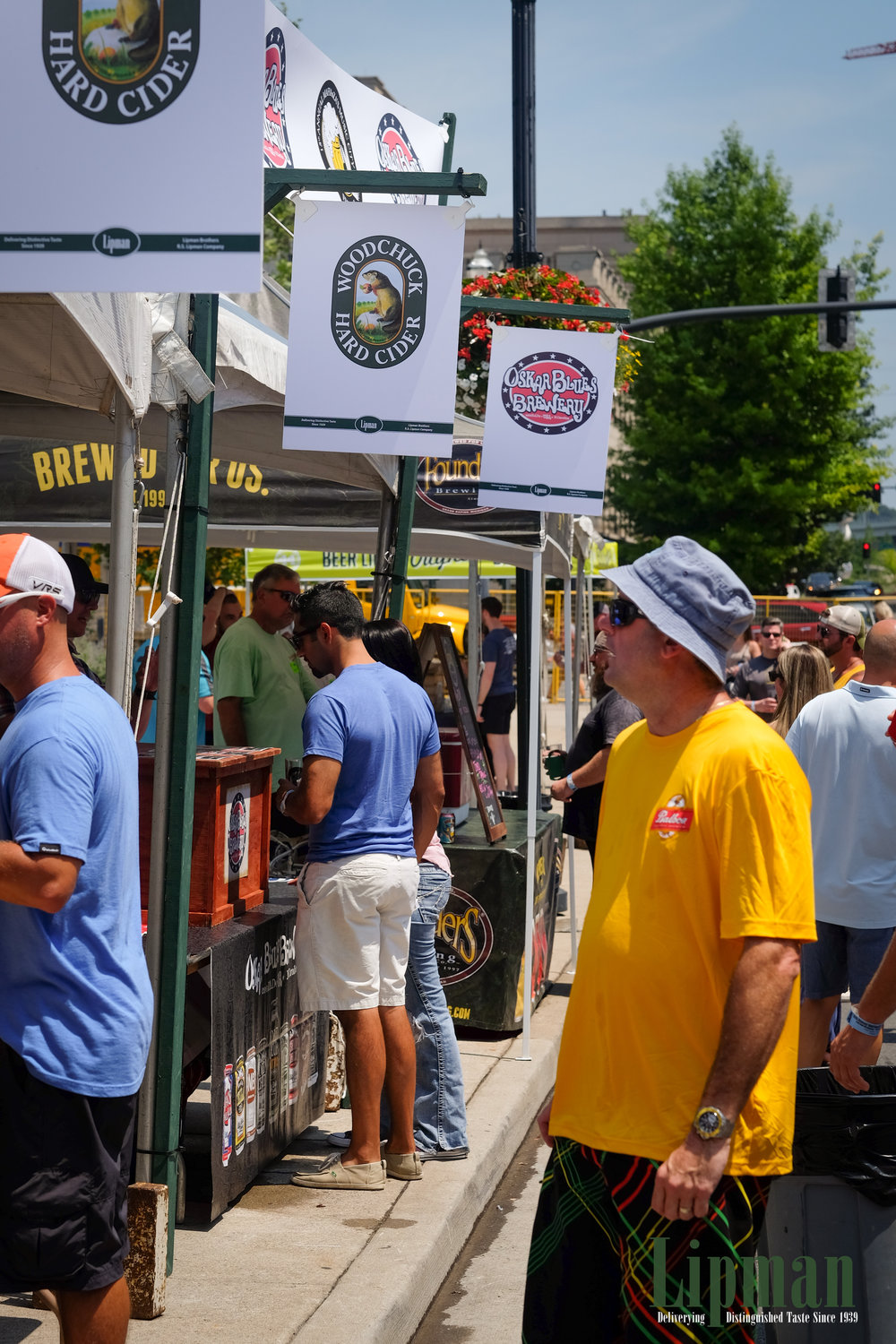 Music City Brewers Fest