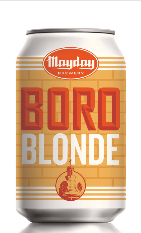 Mayday Brewing