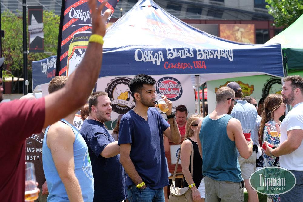 2017 Music City Brew Fest