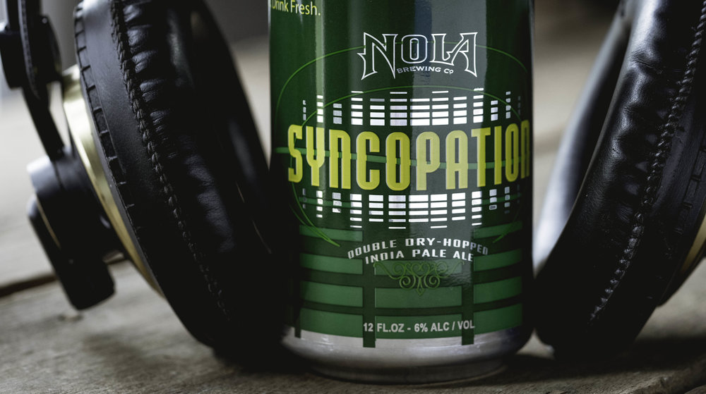 Nola Syncopation