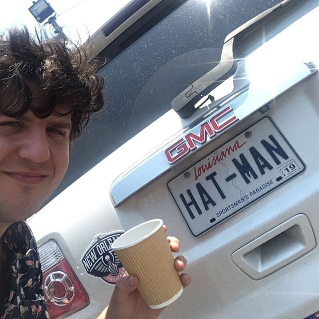 hatman and robin