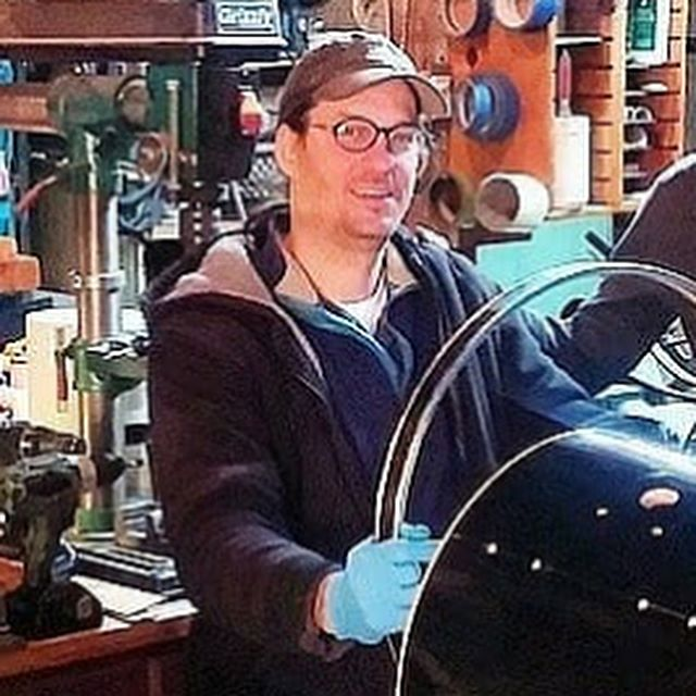 such a sad day. RIP to my good friend and drum builder matt gaither. we worked on a lot of different projects together and spent countless hours in his woodshop building drums together. he built me an aztec themed kit that i still have and use at home. his drum hardware ideas were revolutionary and perhaps underappreciated. he did modifications to a lot of my drums that were so ingenious, i can't believe it was never thought of before. im gonna miss listening to ween with you bud. RIP.