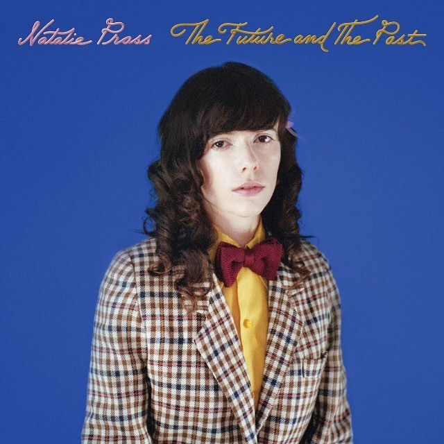 "the person i talk about and care about a lot, @natalieprass, put out an incredible record called ""the future and the past"" today. it's been a 2 and a half year journey with a lot of ups and downs. so many hard decisions. either way, I'm blown away by this beautiful and brave piece of music. it's my favorite record of this year, although I am biased. sometimes i can't believe she did it. such great songwriting and melodic invention. meaningful and deeply relevant lyrics. natalie is forever my hero. she inspires me everyday with her grace and compassion. i'm so lucky that she's my best friend. I'm excited for her growth. it's a new journey. please take a minute today to listen to this album. it's a mindblower for sure. 💜"