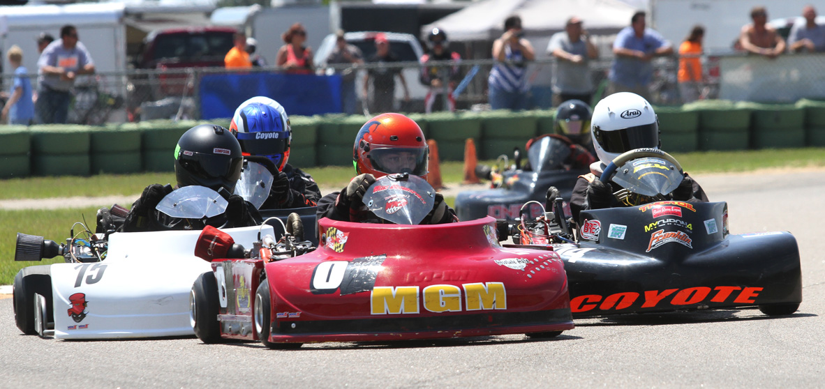 Go Kart Racing Pa >> World Karting Association