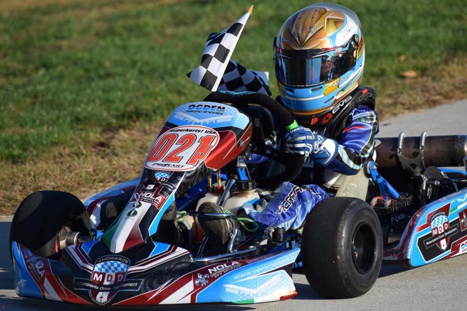 WKA #RaceLife Spotlight — World Karting Association