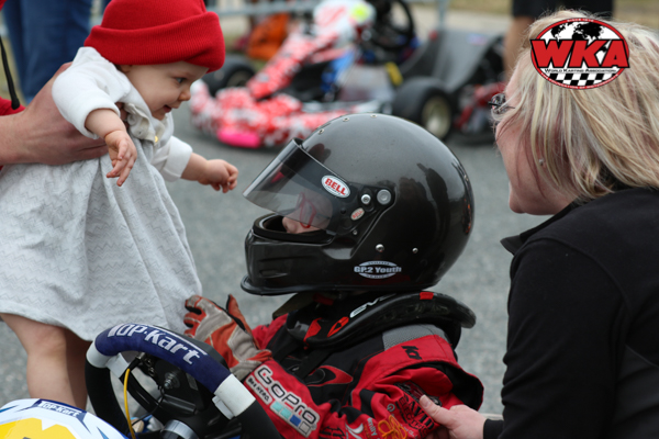Photo: Shawn Barney of IndyKart.pics