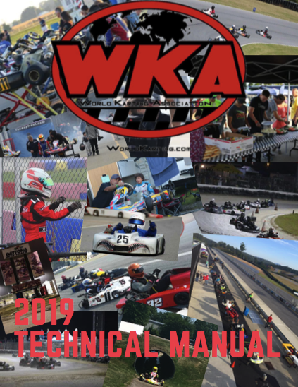 2018 wka tech manual.