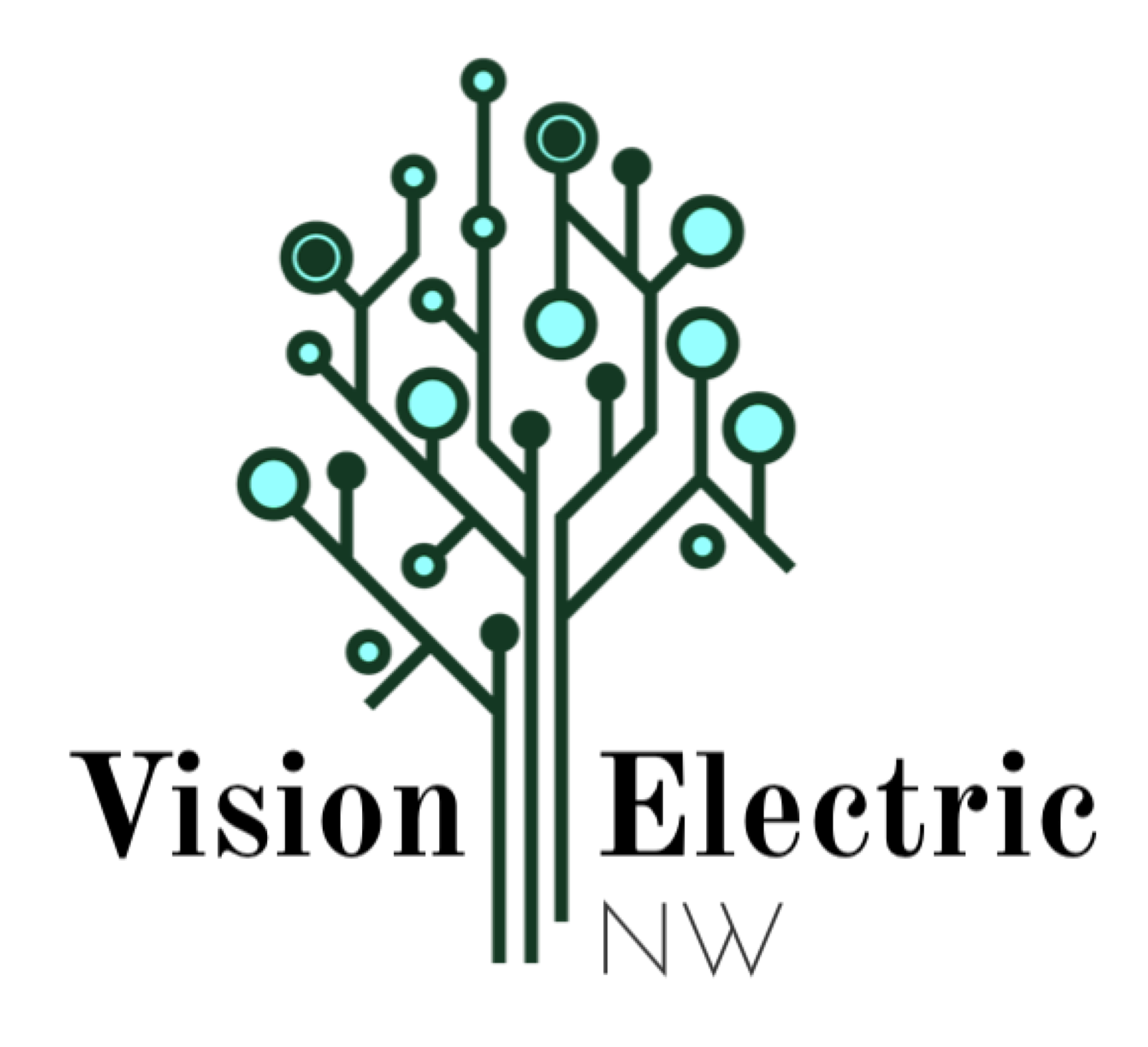Vision Electric Northwest, INC.