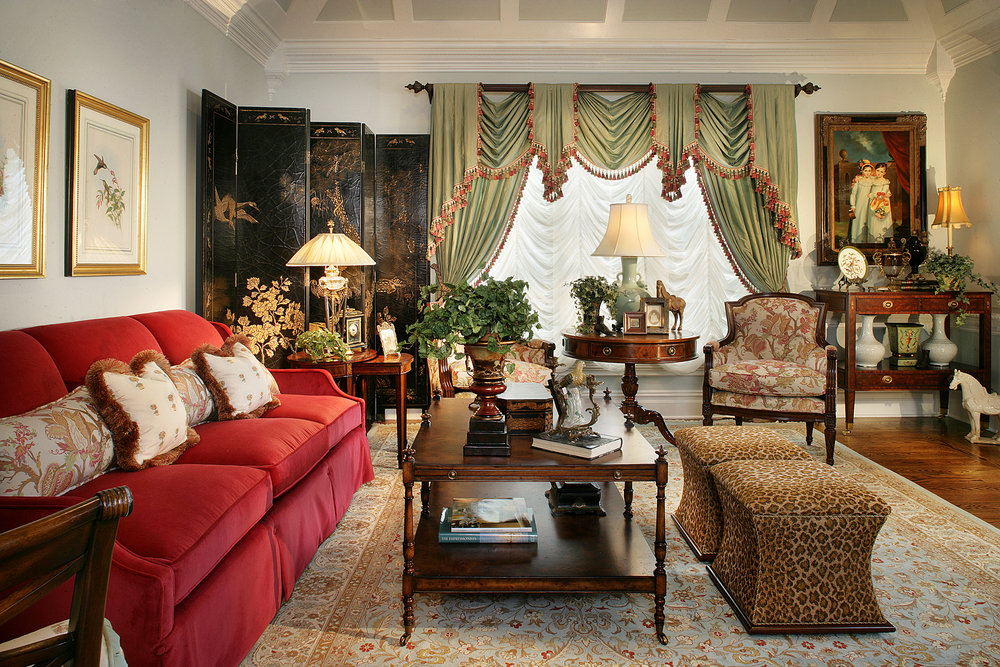 Designer Showhouse of NJ - 2007