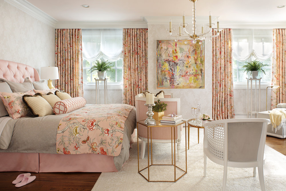 Designer Showhouse of NJ - 2015