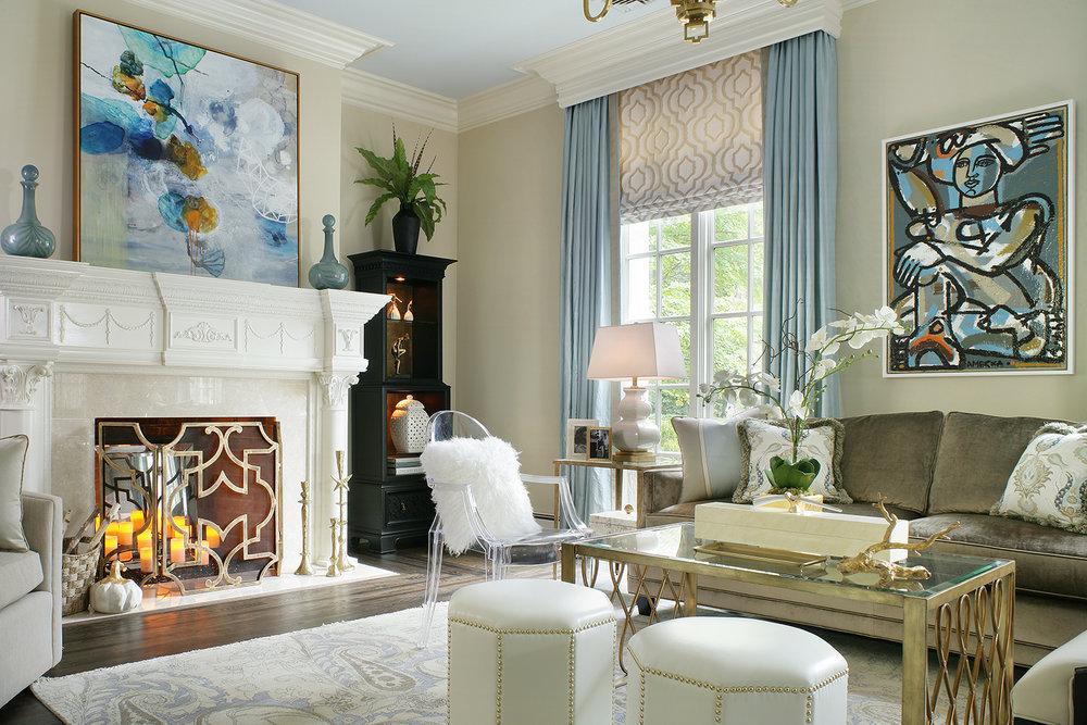 Designer Showhouse of NJ  - 2014