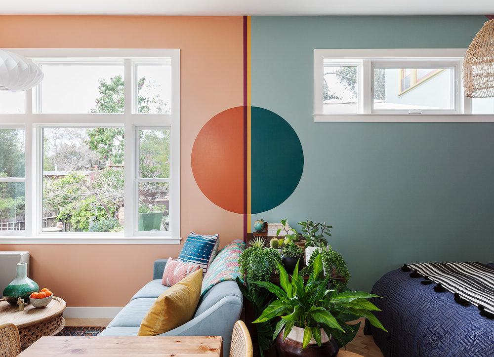 Beau Interior Designer Berkeley Oakland | Yumi Interiors