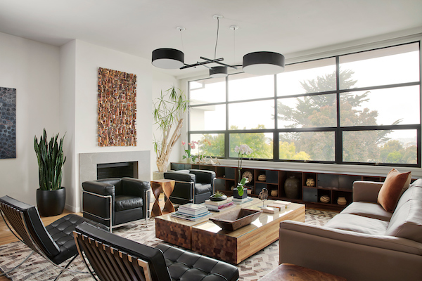 Incroyable Interior Designer Berkeley Oakland | Yumi Interiors