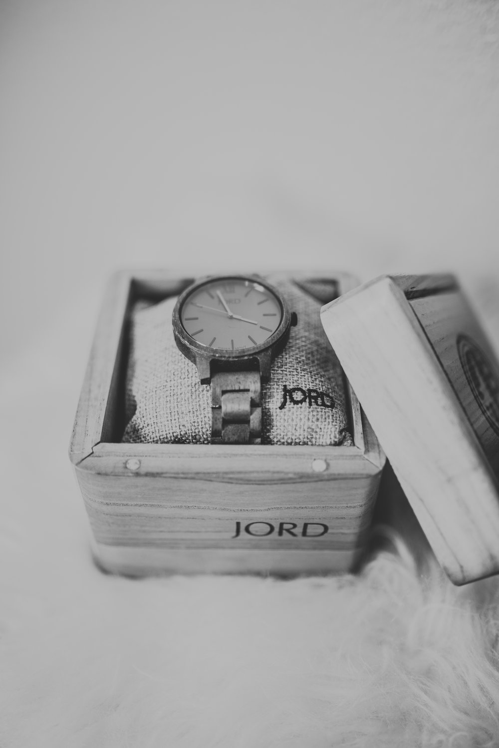JORD Watch | El Paso Natural Light Photographer | Sparrow & Gold Photography