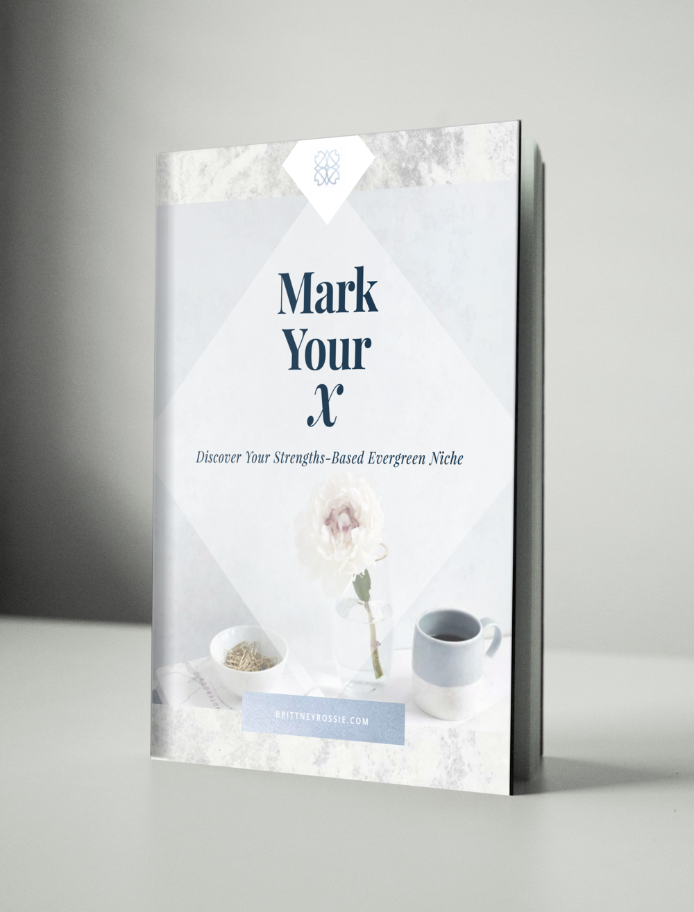 Mark Your X E-Workbook