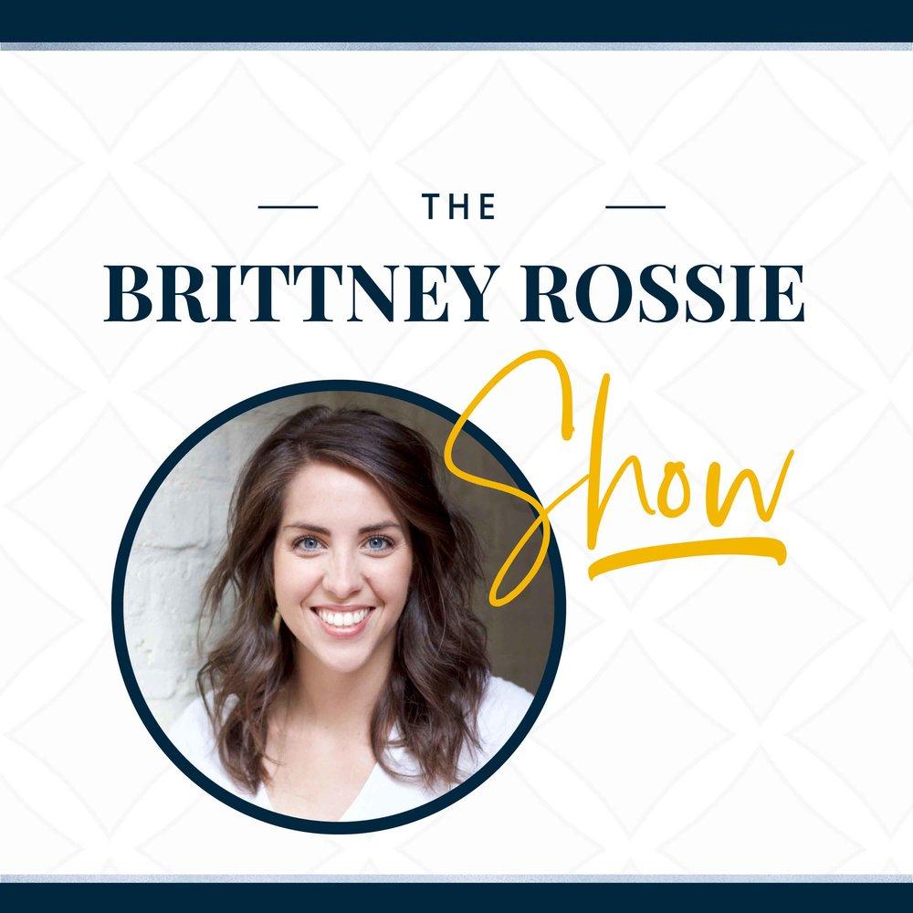 Brittney Rossie Show