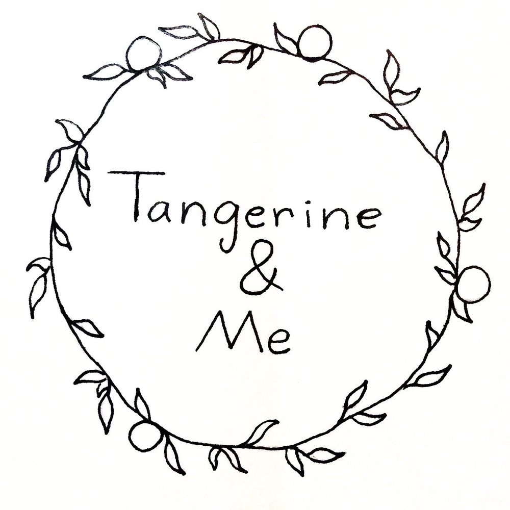 Meet the Maker - Tangerine & Me.JPG