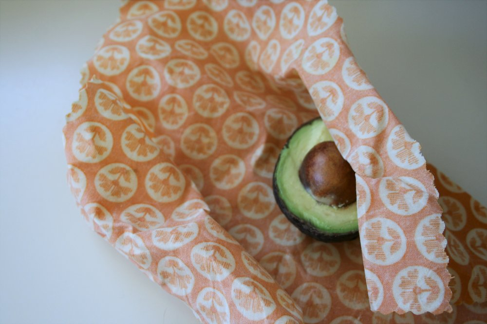 Beeswax Food Wrap | Homeplace Box