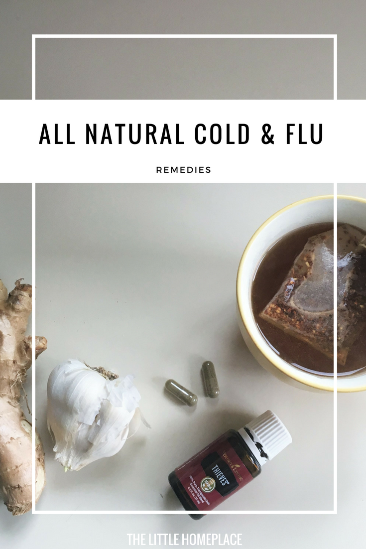 All Natural Cold & Flu Remedies pin.png