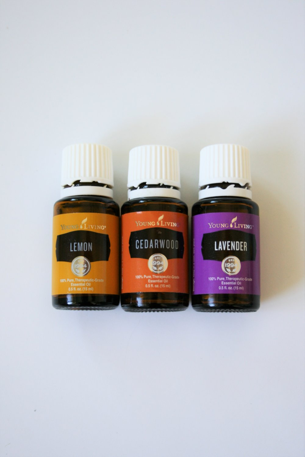 Using essential oils for beauty