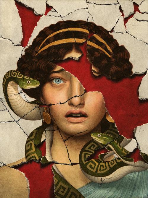PREVU DANS UN SANS TERRE FACADE Smithsonian Mag, AD:. Maria Keehan 2015