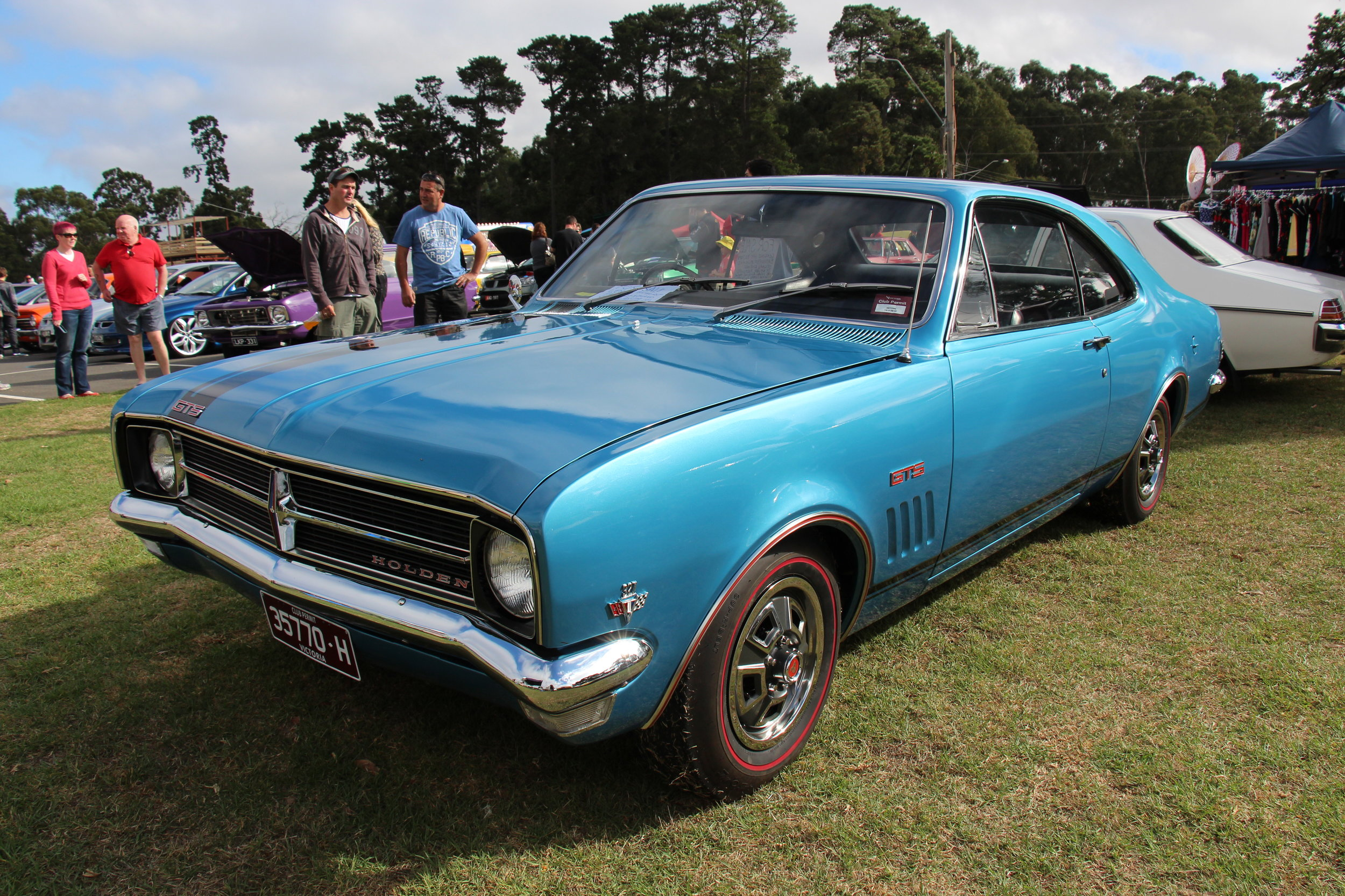 Muscle Car Culture In Australia The Early Years Car Hamlet