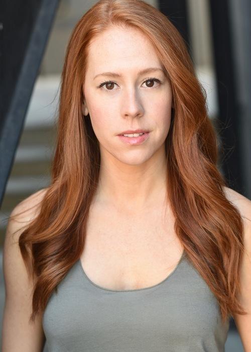 Lauren Bonetti