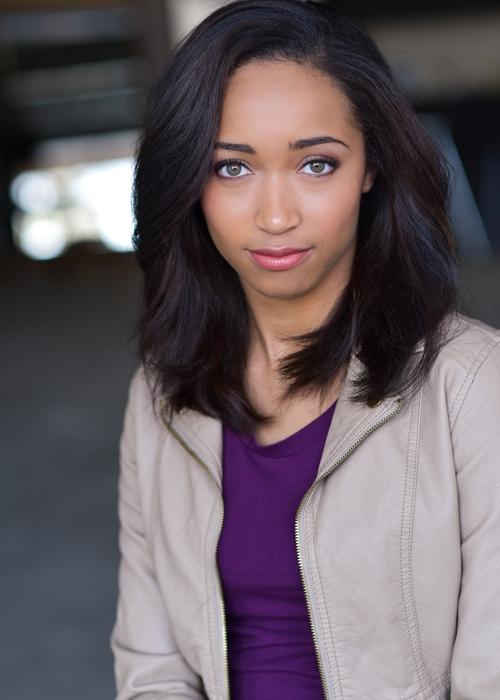 Aisha Bynum