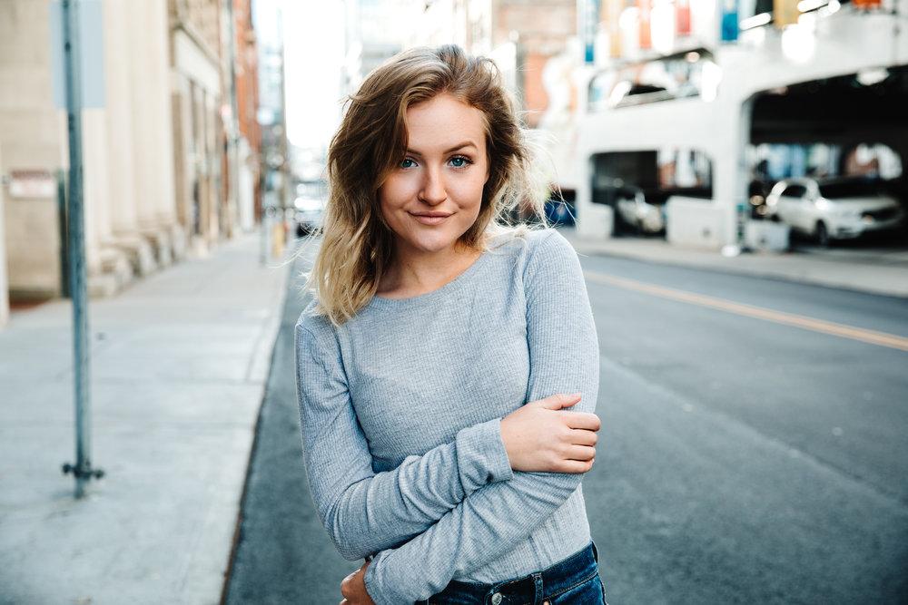 Amanda Breshears
