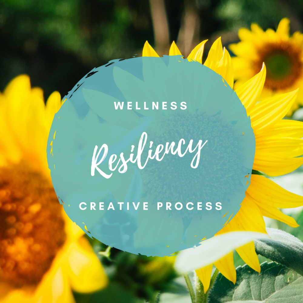 Wellness Resiliency Creativity