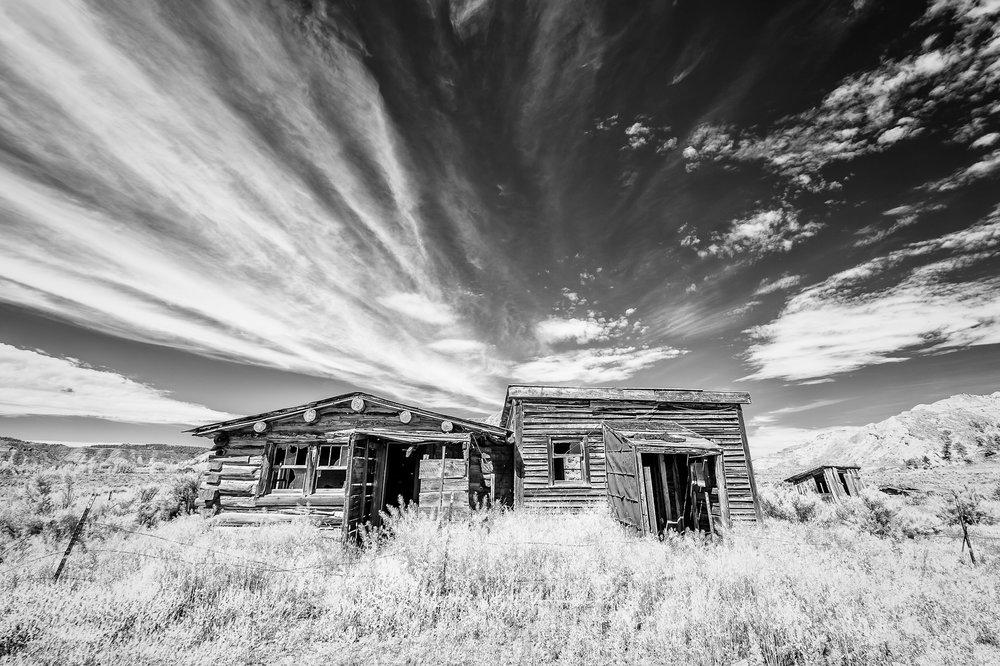 Gist Homestead Cabins