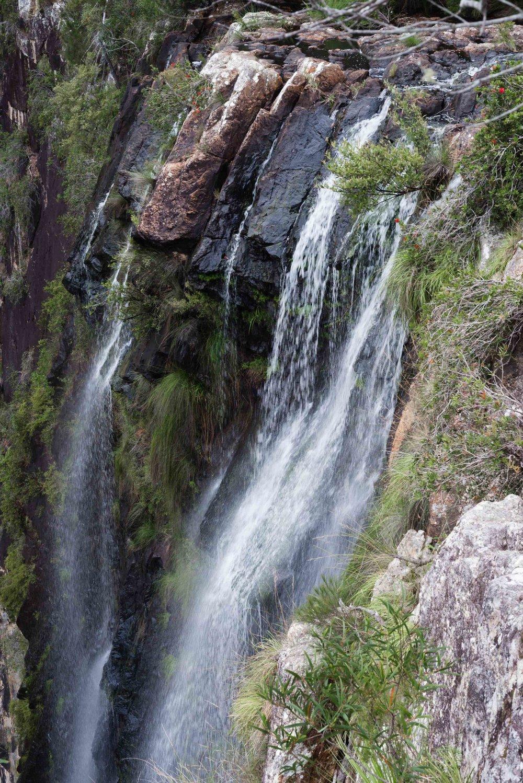 minyon falls lookout