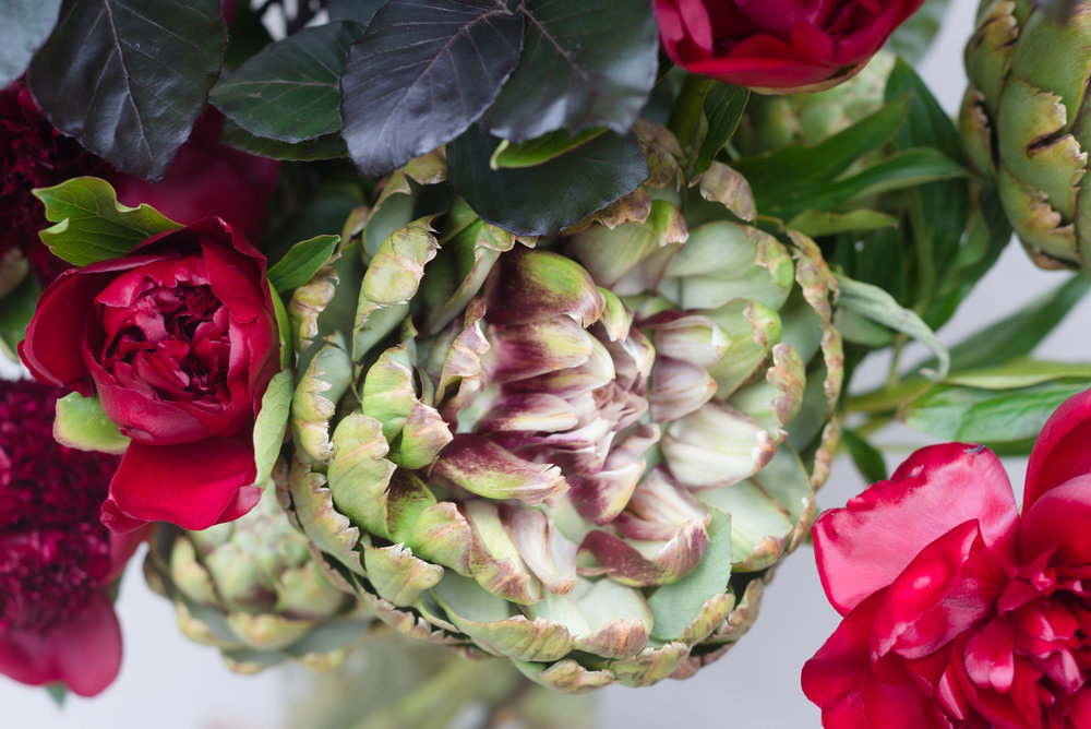 rococo flowers sydney