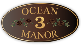 Ocean Manor B&B Torquay