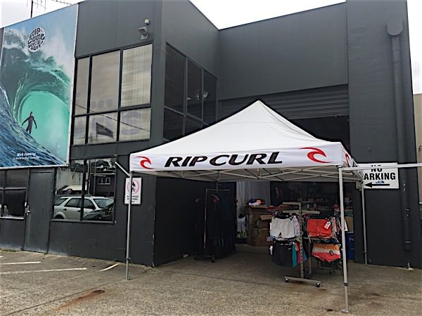 RIP Curl Outlet & Shopping in Torquay u2014 Ocean Manor Bu0026B Torquay
