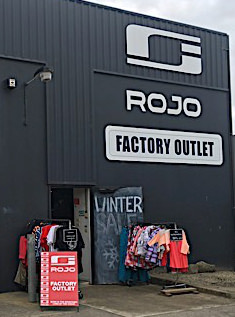 ROJO Outlet