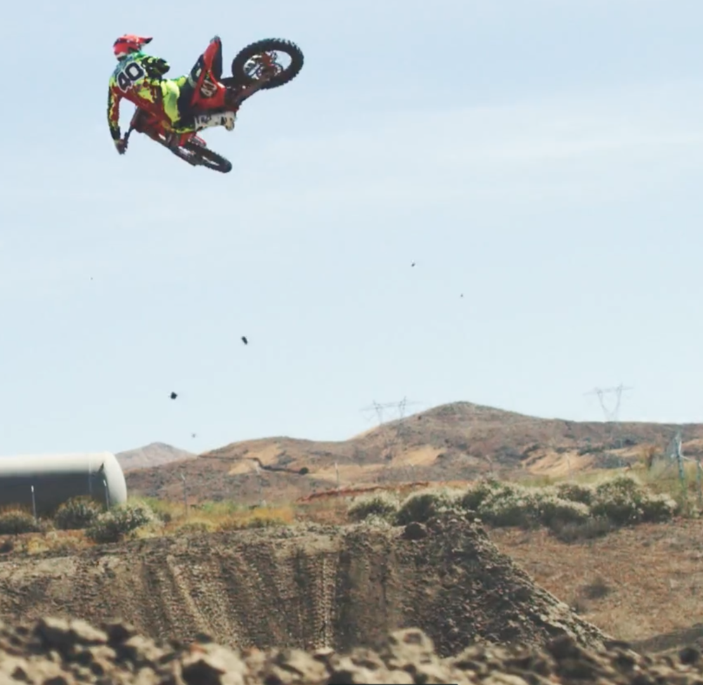 NEW ERA: Troy Lee