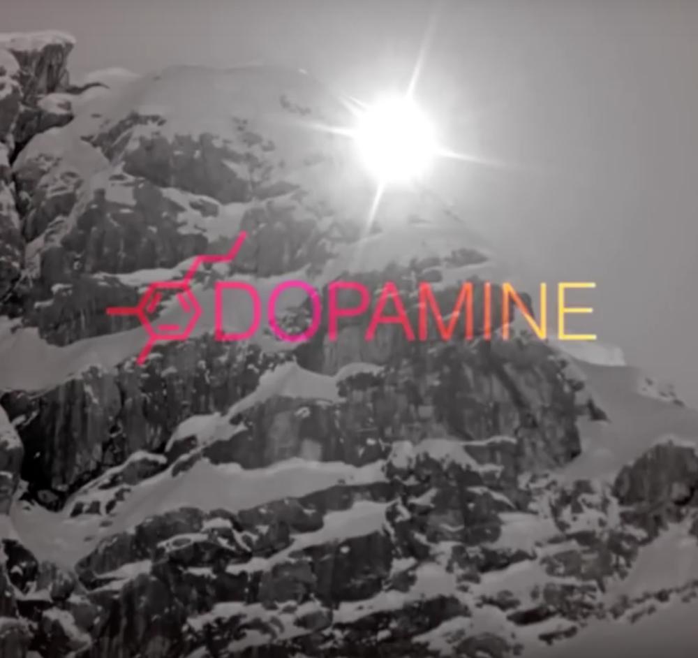 ABSINTHE FILMS: Dopamine