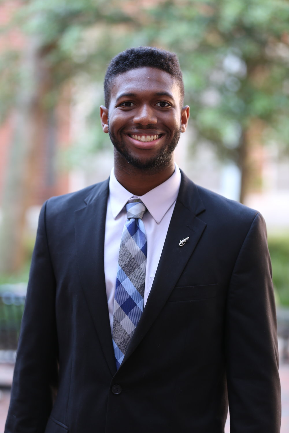 Major(s) : Information Systems   Minor(s) : N/A   Involvement : Student Assistant, Resident Assistant, Alpha Kappa Psi, MLT, Aces in Motion   Interests/ Hobbies : Outdoor activities, running, yoga,   Fun Fact : I've sky diving before
