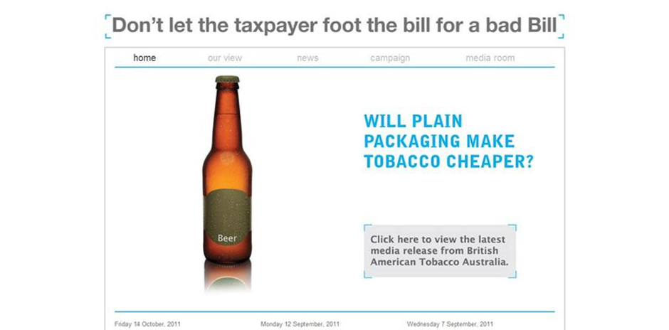 What To Look Out For Tobacco Industry Insight