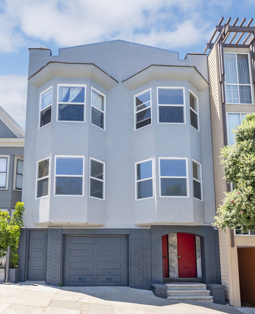 256-258 Connecticut Street Sold by Alek Keytiyev San Francisco Real Estate Realtor