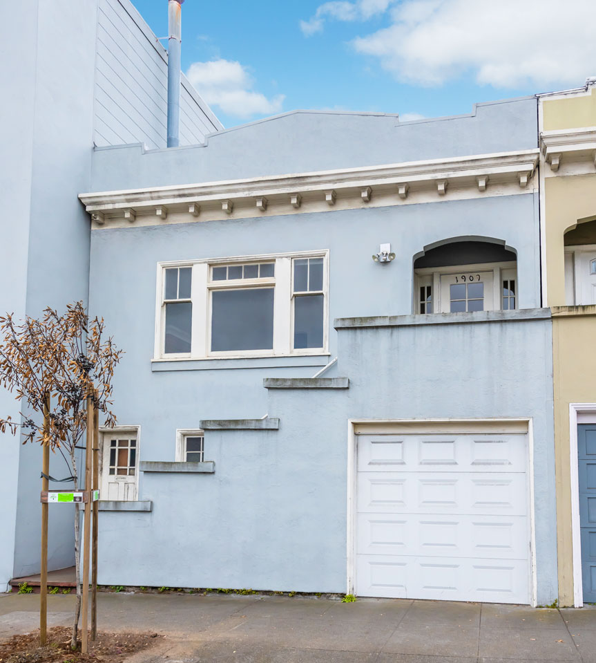 1909 Judah Street sold by Alek Keytiyev San Francisco Real Estate Agent Realtor