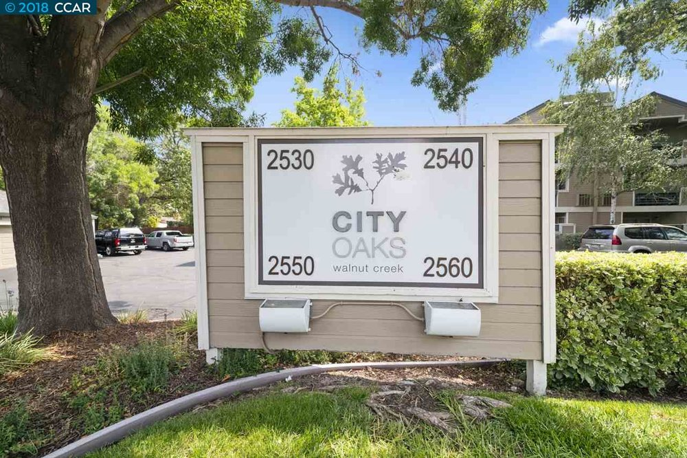2550 Oak Rd in Walnut Creek sold by Alek Keytiyev Real Estate Agent Realtor