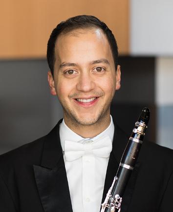 GABRIEL CAMPOS ZAMORA, concert 1