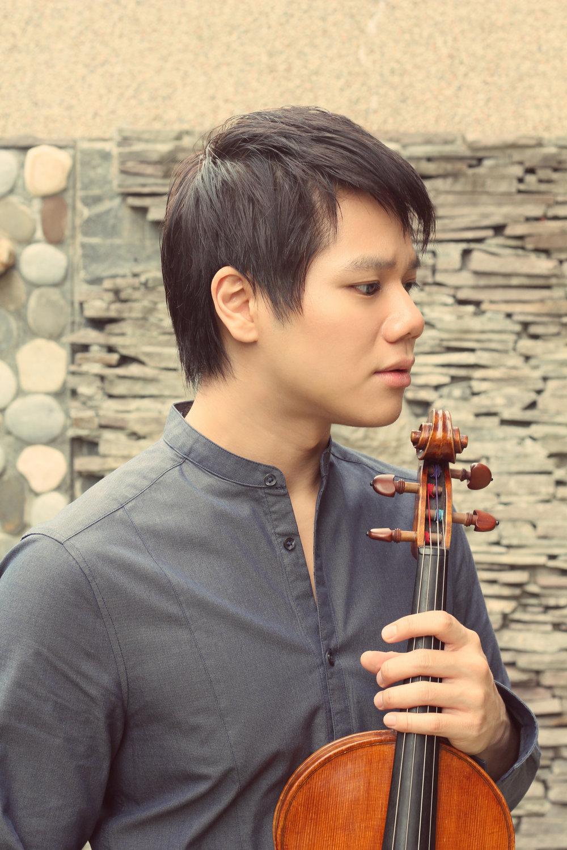 Cheih-Fan (Jay) Yiu