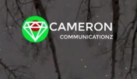 Cameron Communicationz Logo