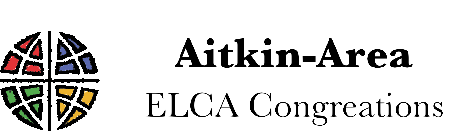 Aitkin-Area ELCA Congregations Logo