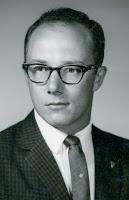 James E., ca. 1965